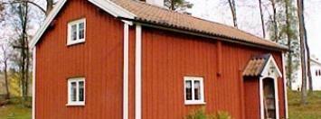 Reftele folk museum