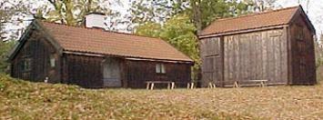Södra Hestra Folk museum