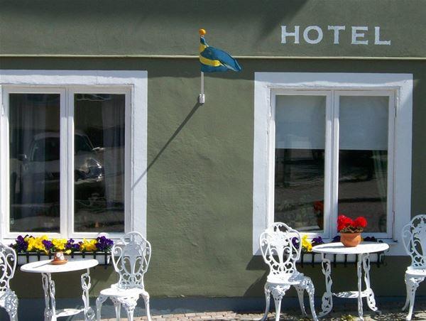 Höjdens Hotell Mönsterås
