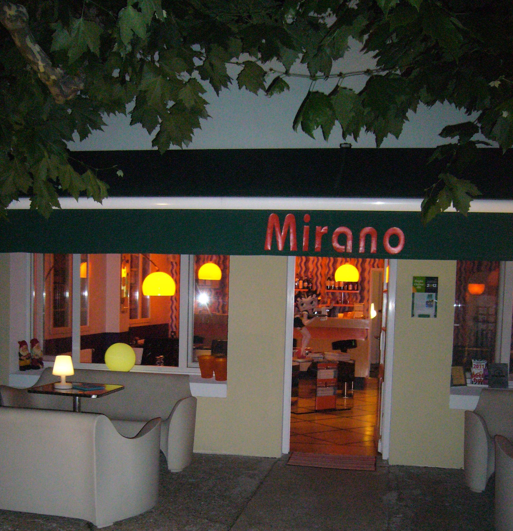 Hôtel Mirano