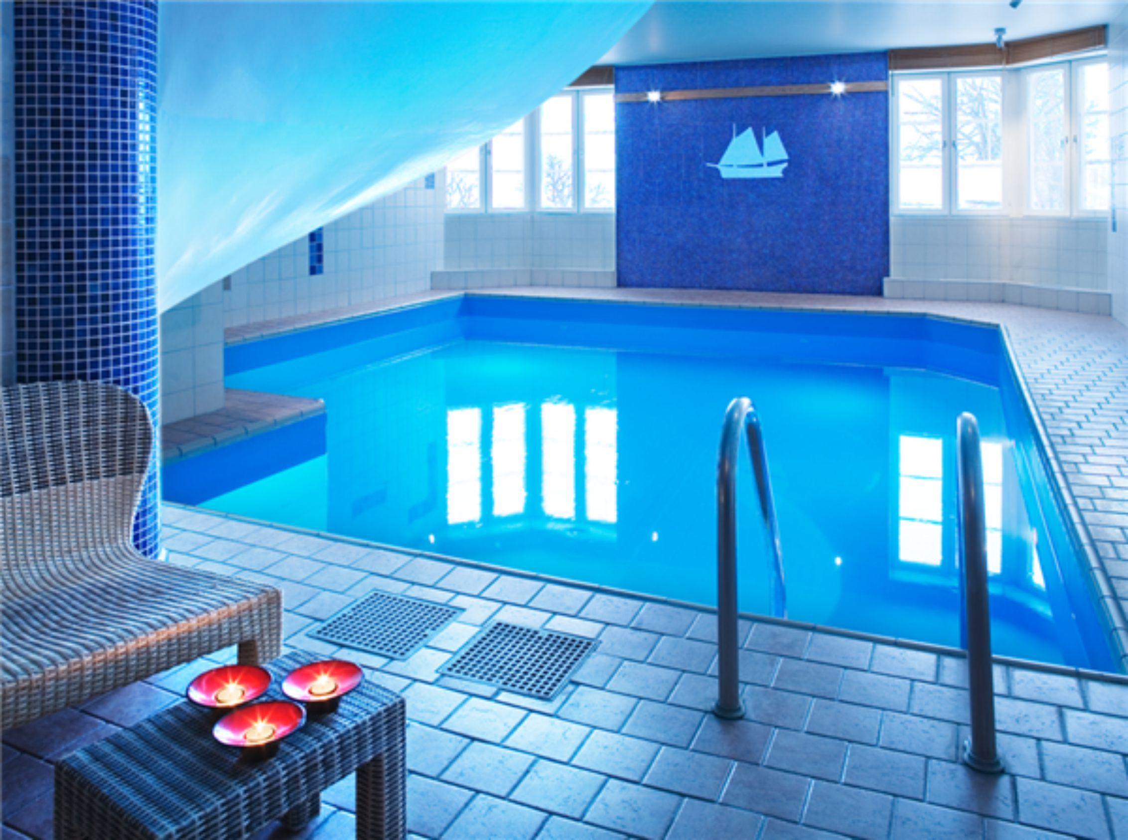 Välkommen till oss på Quality Hotel Statt i Glada Hudik