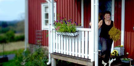 Erlandstorps Blumenwerkstatt