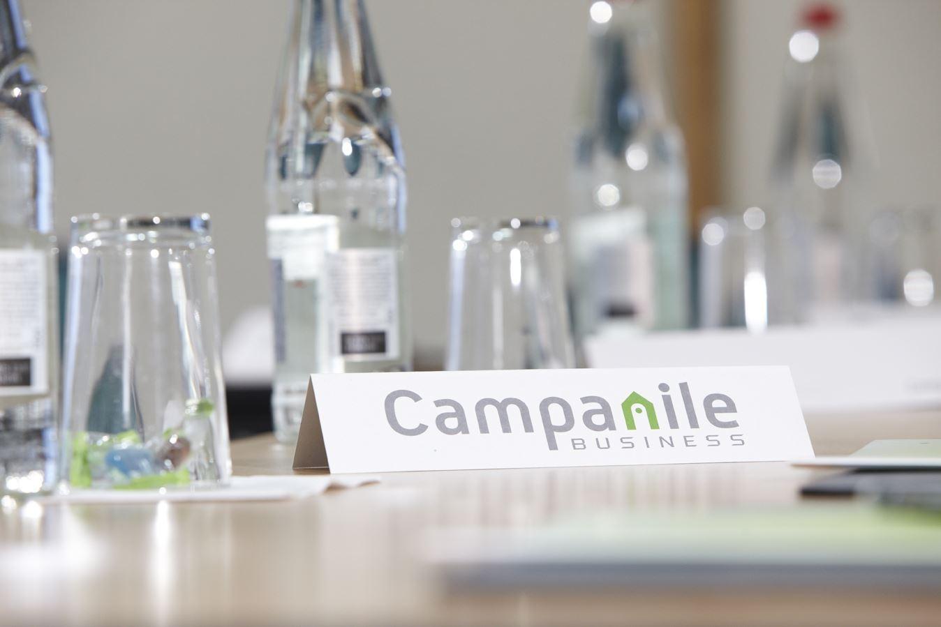 Hôtel restaurant Campanile Toulouse Purpan