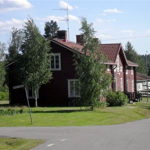 Viskagården Bed & Breakfast