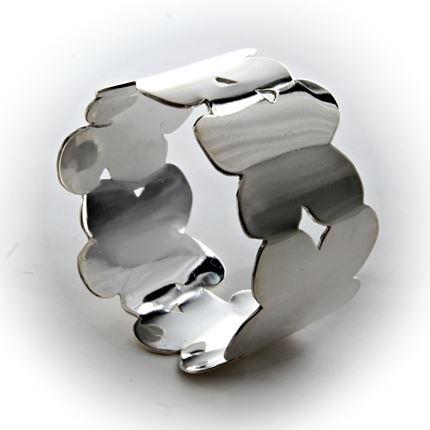 Silversmedja Maj Britt Ahremark