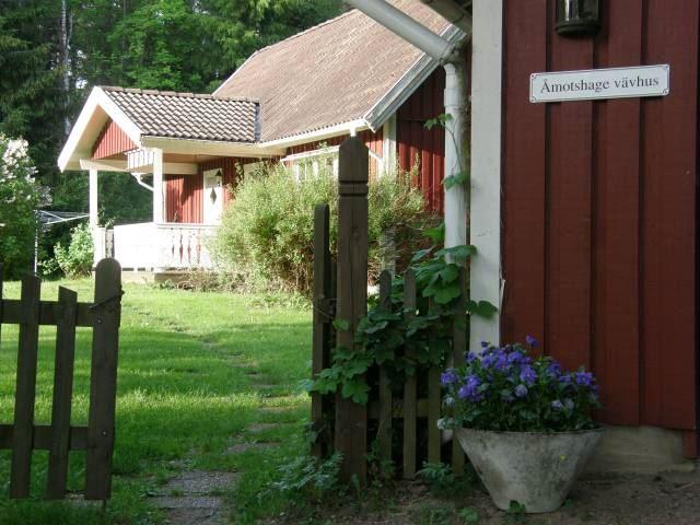 Åmotshage weavehouse