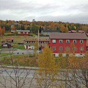 Fjellheimen Helse & Ferietun