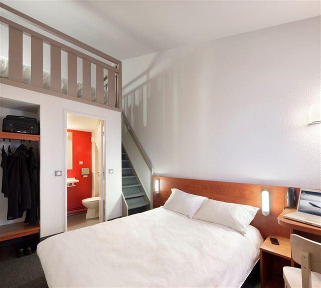 B&B Nantes la Beaujoire hotel (1*)