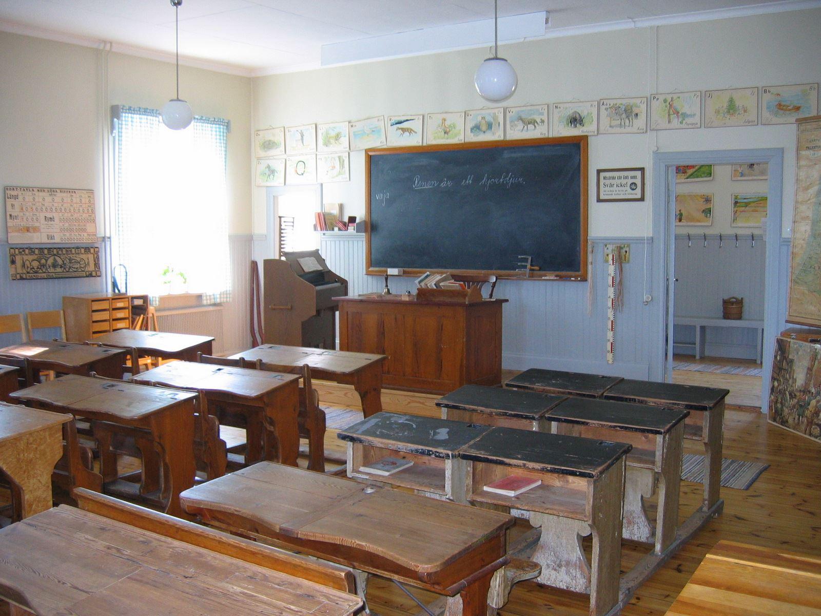 Gislaveds kommun,  © Gislaveds kommun, ölmestads schollmuseum
