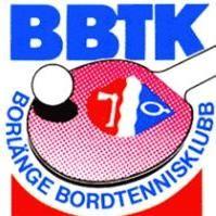 Bordtennis - Borlänge Badmintonhall