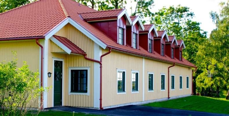Segerstad,  © Segerstad,  STF hostel Stora segerstad