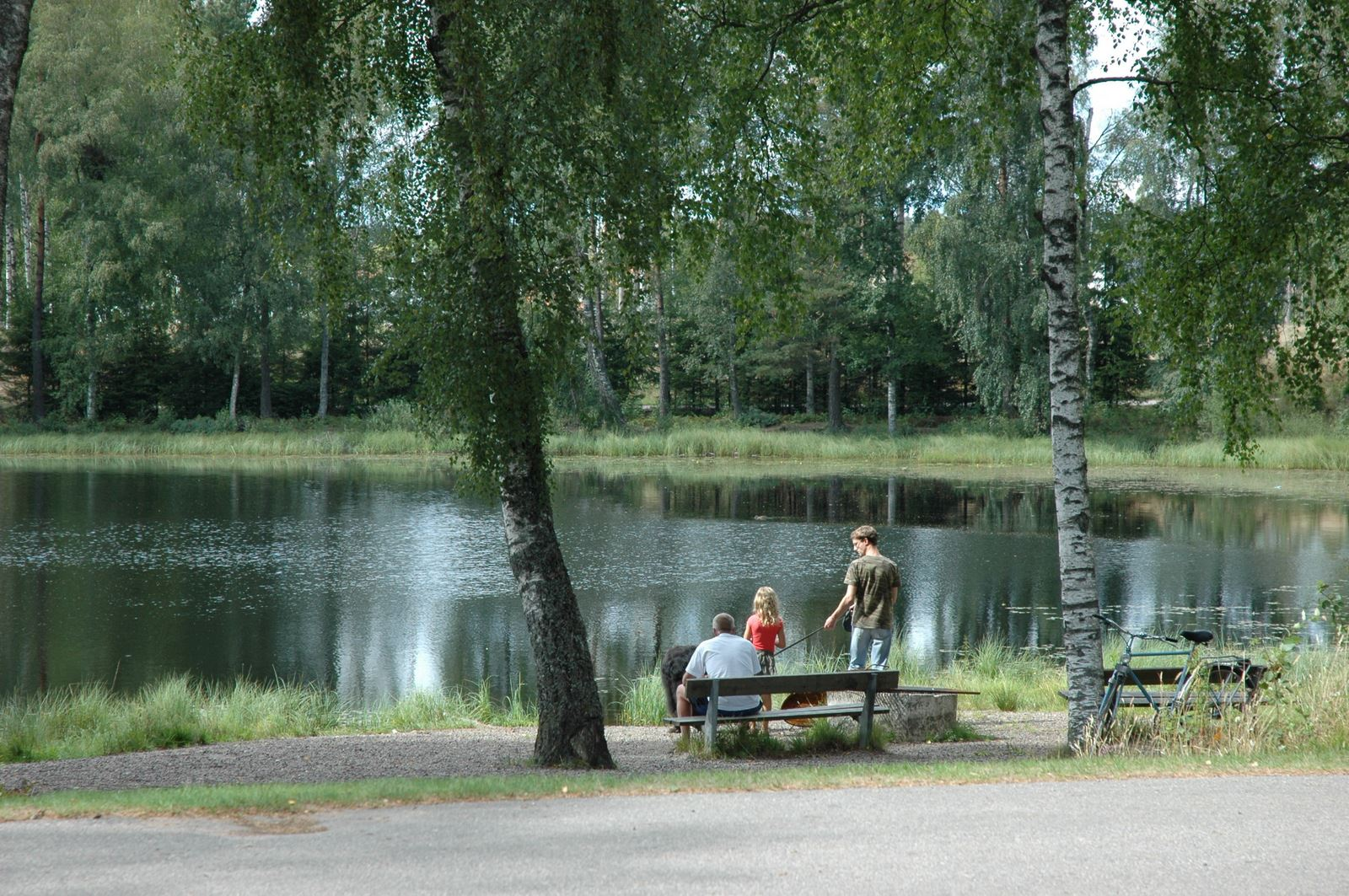 Gislaveds kommun,  © Gislaveds kommun, Hörsjöns Camping und Freizeit