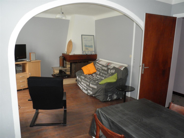 Appartement M. Ibarz