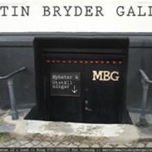 Martin Bryder Gallery