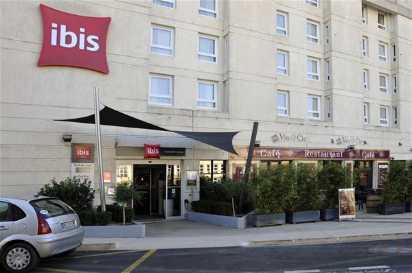 Ibis Montpellier Center