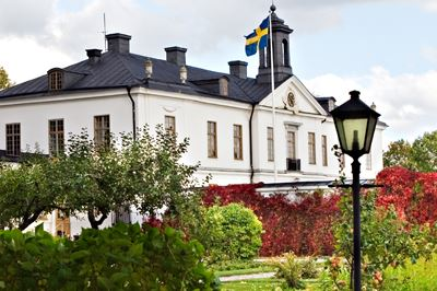 Gimo Herrgård