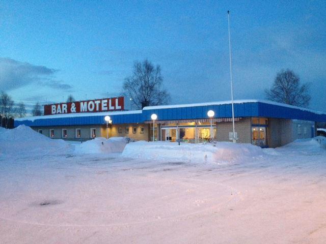 Nätra Motell & Restaurang