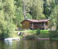 Loftgård's holiday cottages