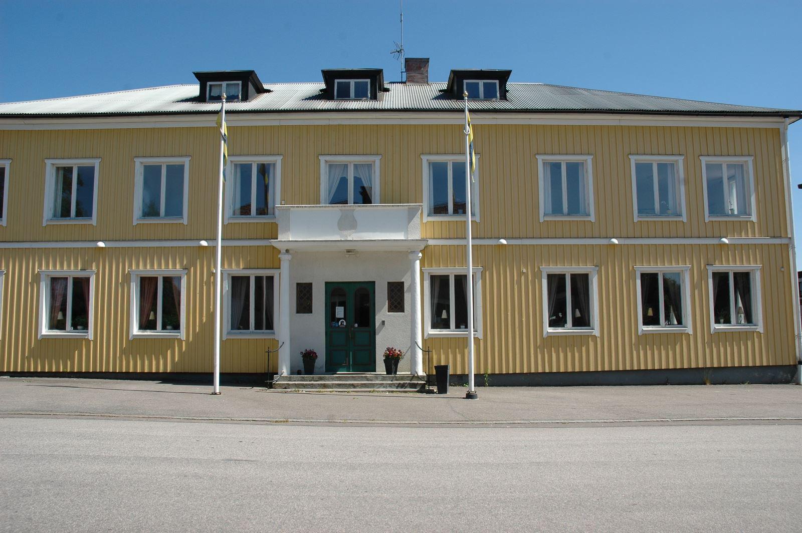 Gislaveds kommun,  © Gislaveds kommun,  Gasthof Reftele wärdshus