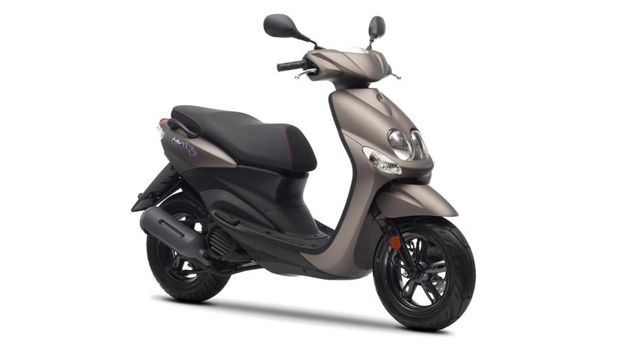 Moped Yamaha Neo's 4