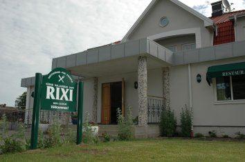 Rixi,  © Rixi, Restaurant Rixi