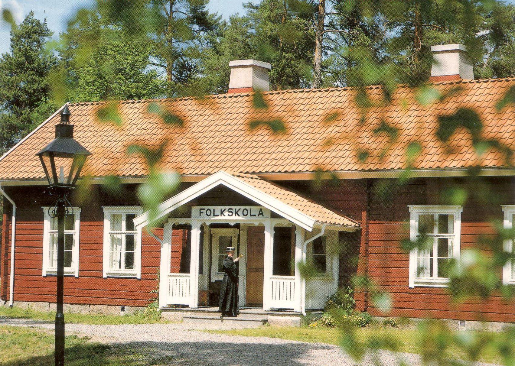 Vetlanda Skolmuseum