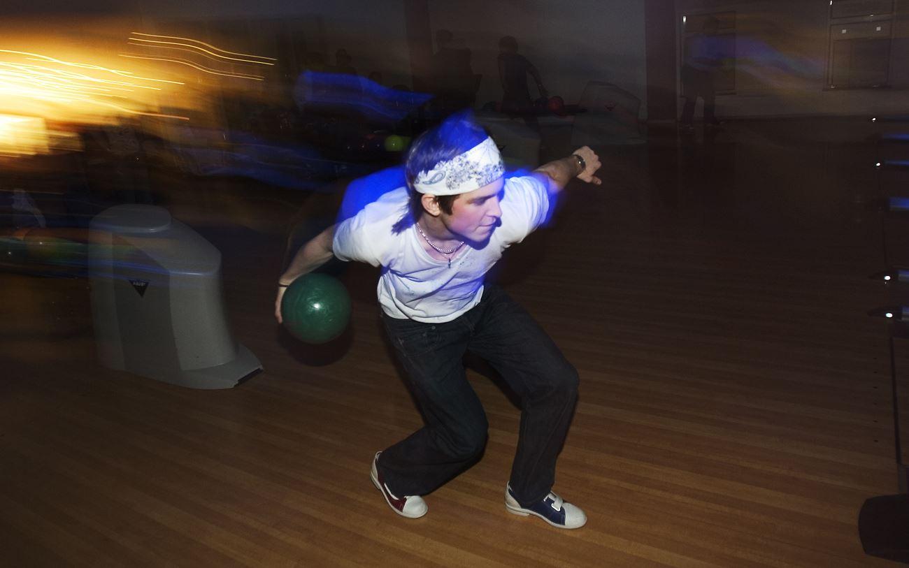 © Vetlanda Bowling, Bowling