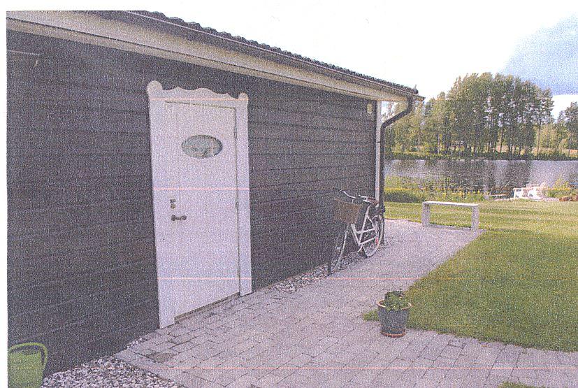 Privates Ferienhaus Nybrokvarn