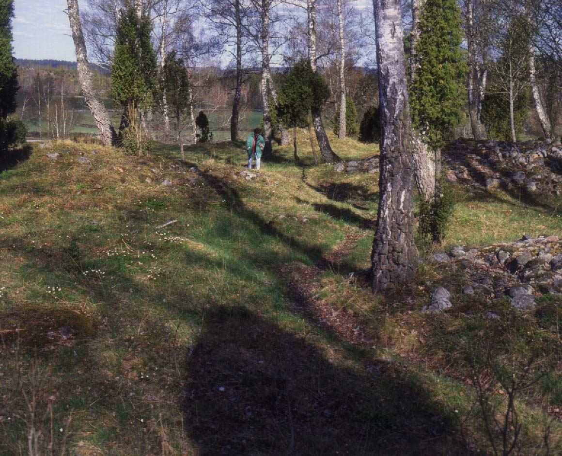 © Vetlanda turistbyrå, Repperda Gravfält