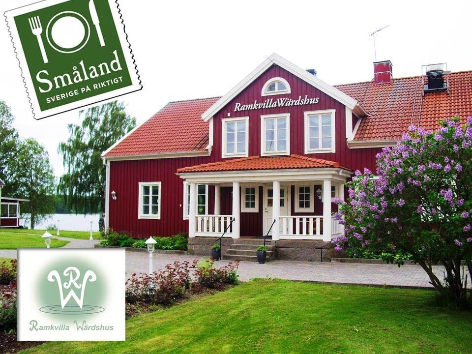 Ramkvilla Wärdshus - Hotell & Konferens