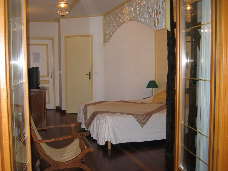 Hôtel Le Tsilaosa ****