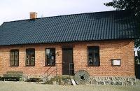 Foto © Kerstin Arcadius, Skånes Hembygdsförbund, Bösarp Local Museum