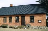 Foto © Kerstin Arcadius, Skånes Hembygdsförbund, Bösarps Bygdemuseum