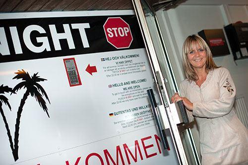 Night Stop (copy)