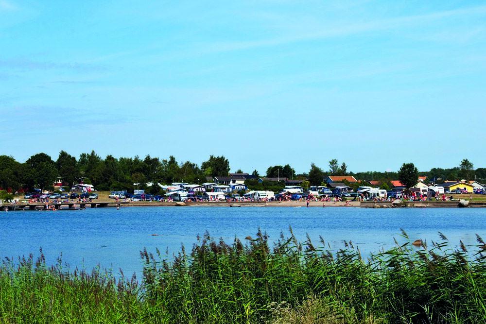 Trummenäs Camping/Camping