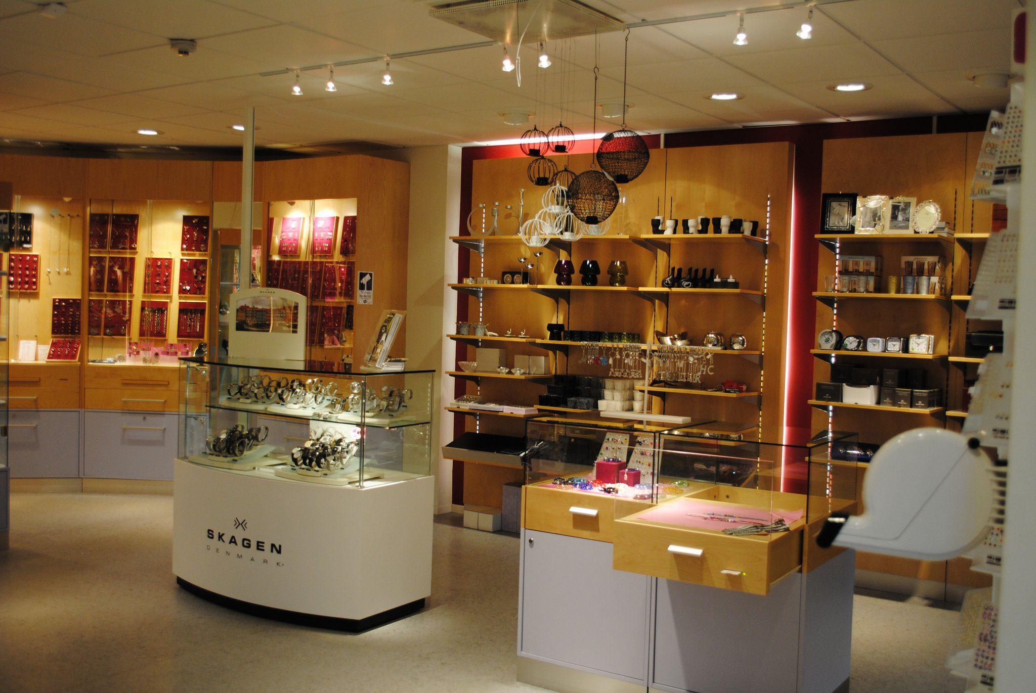 Guldbutiken