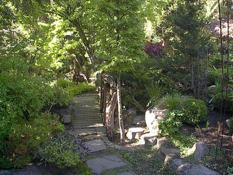 Bo´s Experience Garden