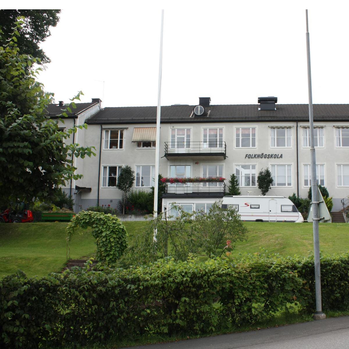 Folkhögskolans Vandrarhem Värnamo
