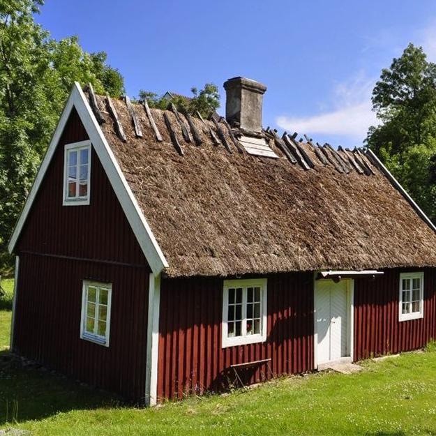 Skolmuseet i Röstånga