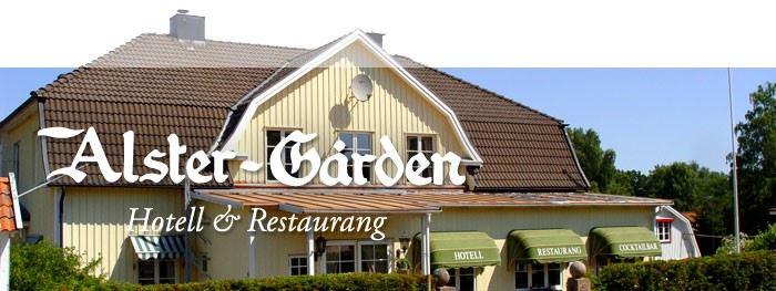 Alstergården Hotel and Restaurant