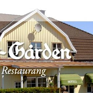 Alstergården Hotel and Restaurant