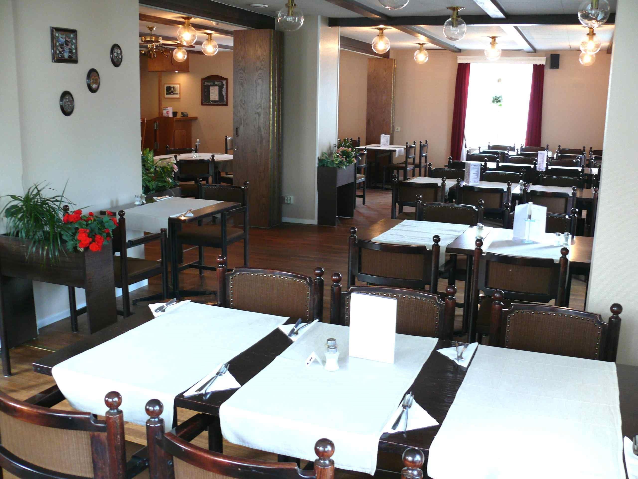Alstergården hotell och restaurang