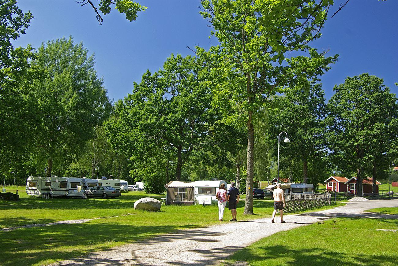 Östanå Campingstugor