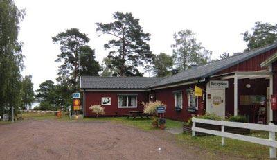 Caravan Club Timmernabben