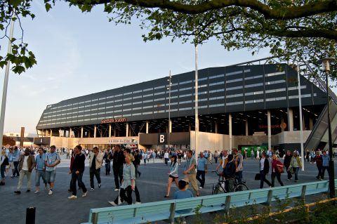 © Swedbank stadion, Swedbank Stadion