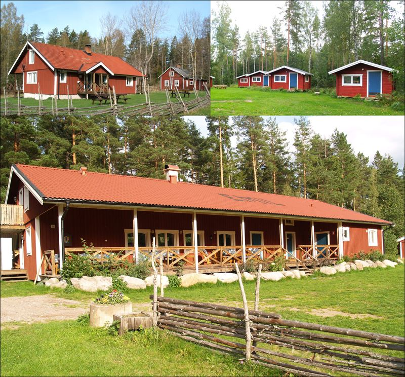 Kloster Gård, SViF