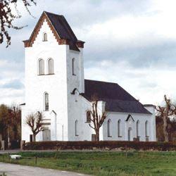 © Svenska kyrkan, Svensköps Church