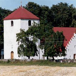 © Svenska kyrkan, Fulltofta Church