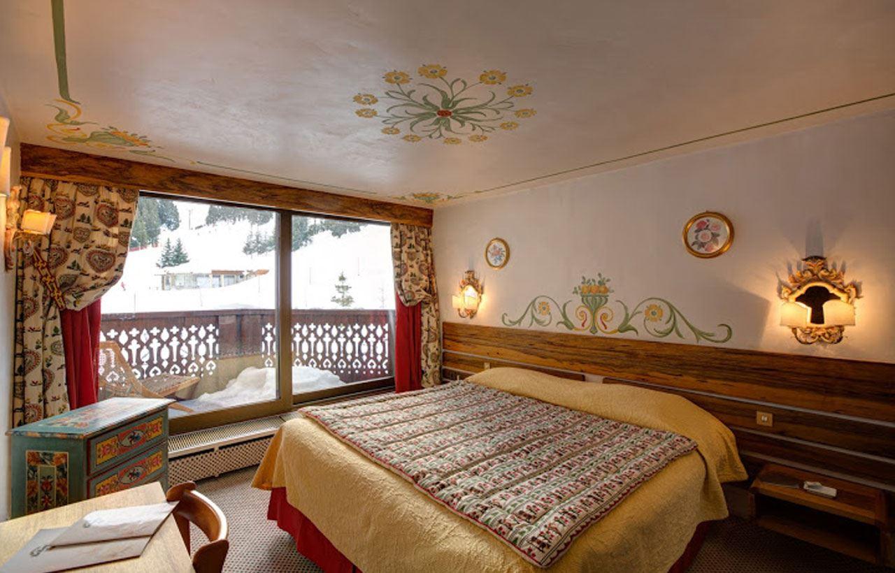 HOTEL DE LA LOZE