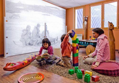 Machu Pichu - Residence Pierre et Vacances